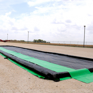 Ground Tarps