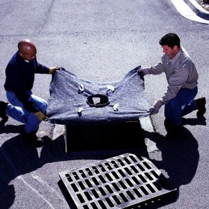 Ultra-Drain Guard , Recycled Model