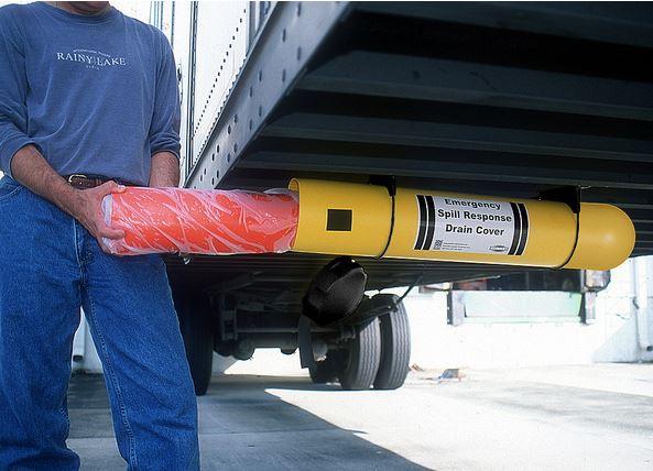 Ultra-Drain Seal Truck Mount