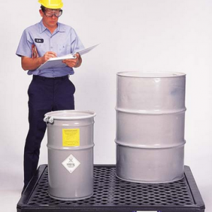 Ultra-Spill Pallets Economy Models