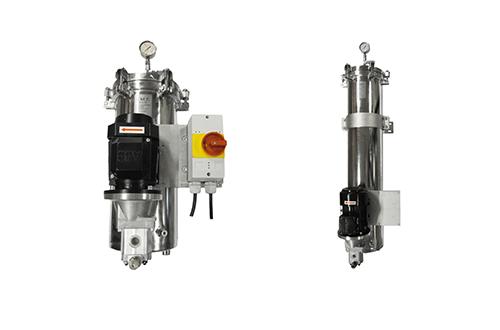 Off-line Units C&D Series